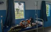Réduction de 70% des cas graves de paludisme grâce à une nouvelle approche