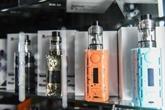 USA : les e-cigarettes de trois entreprises interdites par les autorités sanitaires