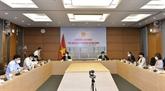 Un projet d'amélioration des capacités du Bureau de l'Assemblée nationale accompli