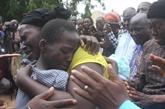 Nigeria : libération de dizaines d'élèves kidnappés, six morts en captivité