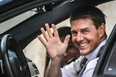 Tom Cruise dévoile la cascade de sa vie pour Mission : Impossible 7