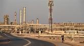 Le brut de l'OPEP augmente à plus de 70 USD