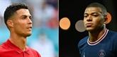 Transferts : Kylian Mbappé et Cristiano Ronaldo font grimper les enchères
