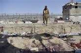 Le bilan de l'attentat à l'aéroport de Kaboul monte à 85 morts et plus de 160 blessés