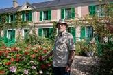 France : de la vase à l'éblouissement dans les jardins de Monet à Giverny