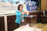 Le Vietnam élu membre du Conseil d'exploitation postale de l'UPU