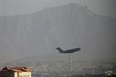 À Kaboul, les opérations d'évacuation se poursuivent sous des