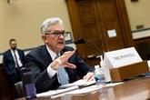 Le président de la Fed maintient le suspense sur le rythme du resserrement monétaire