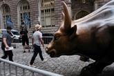 Wall Street finit en hausse