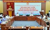 Valoriser le rôle et les contributions des Viêt kiêu dans la lutte contre le COVID-19