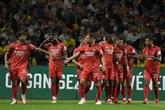 L1 : Lyon arrache sa première victoire 1-0 à Nantes
