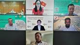 Vietnam - Singapour : promouvoir la coopération sur les marchés de l'UE et du Royaume-Uni