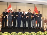 La Fête nationale du Vietnam célébrée au Canada et en Malaisie