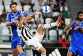 Italie : l'après-Ronaldo commence par une défaite pour la Juve