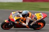 MotoGP : une pole