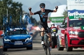 Tour d'Espagne : première victoire pour Bardet, patron sur le Pico Villuercas
