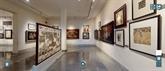 À la découverte du Musée des beaux-arts via la technologie 3D