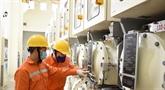 Le PM approuve la réduction de la facture d'électricité des entreprises touchées par le COVID-19