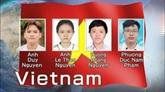 Quatre élèves vietnamiens primés aux Olympiades de chimie