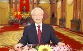 Un expert algérien apprécie l'article du SG Nguyên Phu Trong sur le socialisme au Vietnam
