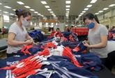 Le textile-habillement a montré de la résilience face à la crise du coronavirus