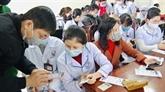 La Sécurité sociale du Vietnam veille aux droits des assurés