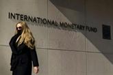 Le FMI approuve officiellement l'augmentation de ses capacités de prêts
