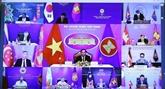 Le Vietnam, coordinateur des relations ASEAN – République de Corée pour 2021-2024