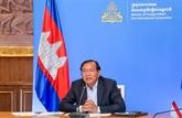 AMM-54 : le Cambodge exhorte l'ASEAN à poursuivre ses progrès en matière de réduction de la pauvreté