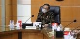 L'Indonésie encourage la collaboration au sein de l'ASEAN pour la reprise post-COVID-19