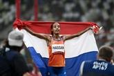 JO-2020 : Hassan, lancée sur la route du triplé, assomme le 5.000m