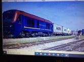 Trains de conteneurs vers la Belgique : coopération pour l'expansion des services logistiques