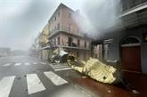 L'ouragan Ida poursuit sa course menaçante en Louisiane