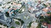 """COVID-19 : Binh Duong prolonge la distanciation sociale dans les """"zones rouges"""""""