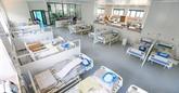 Mise en service prochaine d'un hôpital de traitement de patients de SARS-CoV-2 à Hanoï