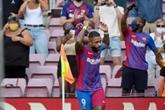 Espagne : Memphis Depay séduit toujours, l'Atlético cale