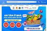 VOSO lance un service d'aide aux courses pour les habitants
