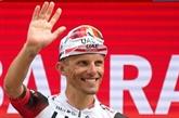 Tour d'Espagne : Majka en solitaire, Eiking s'accroche aux leaders