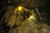 La grotte Chua Ta, beauté cachée et mystérieuse