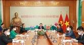 Parti : Vietnam et Chine renforcent la coopération dans la presse et la sensibilisation
