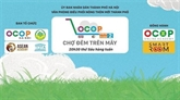 Hanoï pilote un marché nocturne en ligne pour la vente de produits OCOP