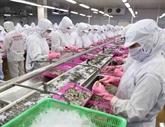 Pour que le Vietnam devienne un centre mondial de transformation des produits aquatiques