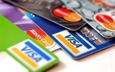 Le secteur bancaire demande une réduction des frais des organisations internationales de cartes