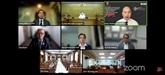 COVID-19 : des médecins vietnamiens auxÉtats-Unis partagent leurs expériences