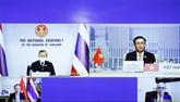 Le Vietnam et la Thaïlande veulent promouvoir leur partenariat stratégique renforcé