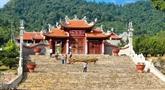 La pagode Tân Thanh, une borne frontière spirituelle à Lang Son