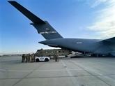 Afghanistan : les Américains ont quitté Kaboul