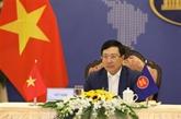 Le Vietnam accélère le mécanisme du guichet unique national et de celui de l'ASEAN