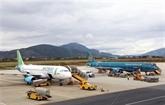 Aviation : l'AACV demande l'arrêt de la vente des billets domestiques