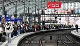 Nouvelle grève plus longue des conducteurs de trains cette semaine en Allemagne